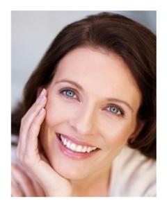 rblackbook - woman smiling